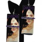 Magazine Clutch Purse Earrings Multi Color Papa Magazine Earrings Black Purple