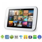 """7"""" IPS Hyundai T7 Quad Core Tablet PC GPS Android 4.0.4 Exynos 4412 1.4GHz 8GB"""