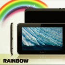 "AINOL NOVO 7 RAINBOW TABLET PC - 7"" 800*480 ANDROID 4.0.4 1.2GHZ BOXCHIP A13"