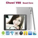 """CHUWI V88 QUAD CORE TABLET PC RK3188 1.8GHZ 7.9"""" IPS 1024*768 ANDROID 4.1.1 16GB"""