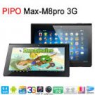 """PIPO M8PRO 3G QUAD CORE TABLET PC RK3188 1.8GHZ 9.4"""" IPS 1280*800 ANDROID 4.1.1"""