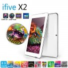 """FNF IFIVE X2 QUAD CORE TABLET PC - 8.9"""" 1920*1200 ANDROID 4.1, 16GB RK3188 1.8GH"""