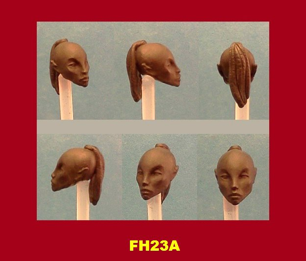 FH23A