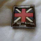 "Rimmel Glam Eyes Hd #008 ""True Union Jack"" Eyeshadow Quad"
