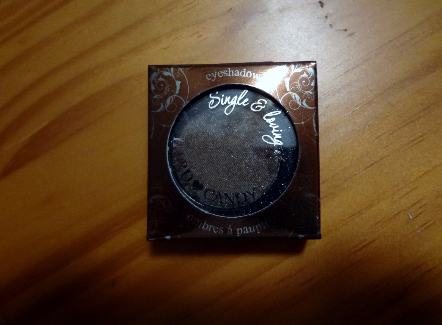 "Hard Candy Eye Shadow 519 Single & Loving It ""SOLO"""