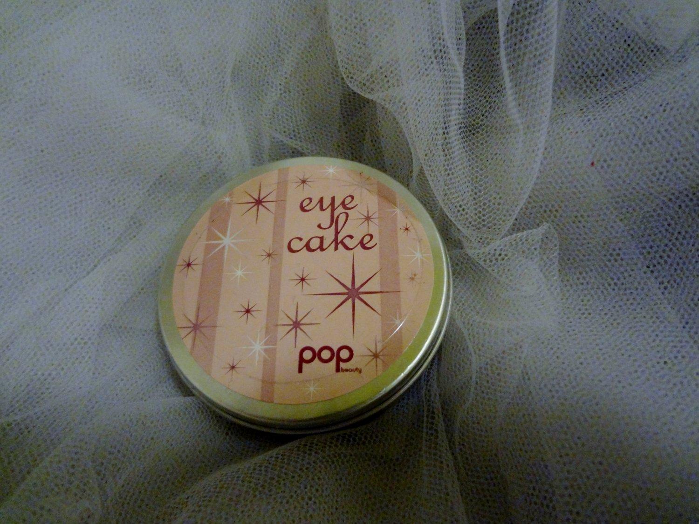 """Pop Eye Cake """"Naked Brown Eyes"""" Sealed"""