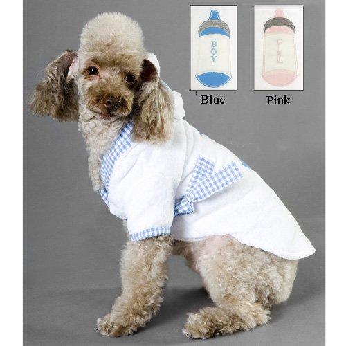 Pampered Pet Robe - Medium