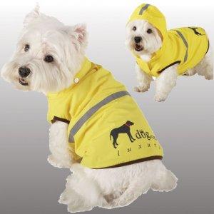 Light-Weight Reflective Vest Yellow