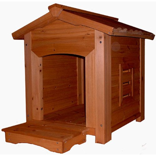 Small Bungalow - Dog House