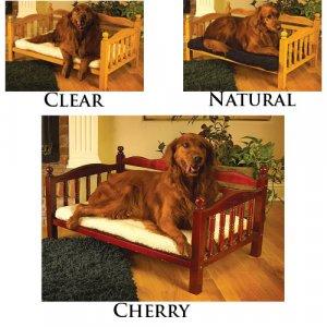 Cedar Pet Sofa
