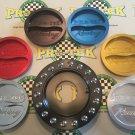 Pro-Tek Keyless Gas Tank Cap Made For Ducati 1098 1098R 1098S 1198 1198S 1198R 2007-2011 GC-3X