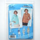 Simplicity Pattern 2256 Size 4 - 12 Project Runway Misses Womens Jackets