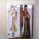 Vogue Designer Pattern V1015 Out Of Print Bellville Sassoon Size 6 - 12 Evening Dress