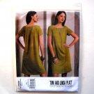 Misses Dress Size 18 - 24 Out Of Print Tom and Linda Platt Vogue Designer Pattern V1091