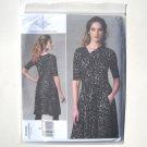 Vogue Designer Pattern V1252 Tracy Reese 14 16 18 20 22 Misses Dress