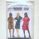 Misses Dress Butterick Pattern B5640 Fast Easy Size 16 - 22