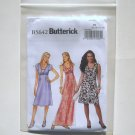 Butterick Pattern B5642 Size 8 - 14 Misses Dress