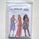 Butterick Pattern B5642 Size 14 - 22 Misses Dress