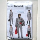 Butterick Pattern B5687 Size 16 - 22 Misses Cape Jacket Skirt Pants