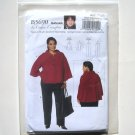 Butterick Pattern B5690 Connie Crawford Size XS - XL Misses Jacket and Pants
