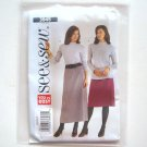 See and Sew Easy Pattern 3945 Size 8 - 12 Misses Top and Skirt