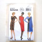Misses' Misses' Petite Dress Size 14 - 22 Butterick Pattern B5852