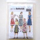 Aprons Size S - L Butterick Pattern B5726