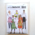 Misses' Men's Apron Butterick Pattern B5426