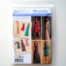 Misses Special Occasion Dresses Size 6 - 14 Simplicity Sewing Pattern 3503