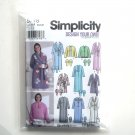 Misses Design Your Own Robes XS S M Simplicity Sewing Pattern 5778