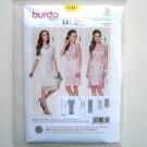 Misses Dresses 8 - 18 Burda Style Sewing Pattern 6831