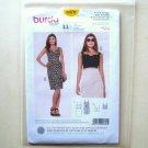 Misses Summer Dress Top 8 10 12 14 16 18 Burda Style Sewing Pattern 6970