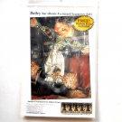 Bailey Barn Dance Farmyard Scarecrow Happy Hollow Designs # 467