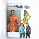 Misses Petite Jacket Fast Easy Size 8 - 14 Butterick Pattern B4688