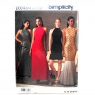 Misses Special Dresses 12 - 20 Simplicity Sewing Pattern D0643
