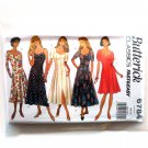 Misses' Classics Dress 6 8 10 Vintage Butterick Sewing Pattern 6784