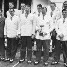 1937 US Ryder Cup Team Golf Photo Sarazen Snead Nelson