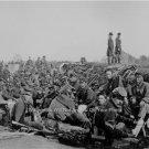 PETERSBURG VIRGINIA 1865 CIVIL WAR BATTLE BETWEEN THE STATES PHOTO NORTH SOUTH
