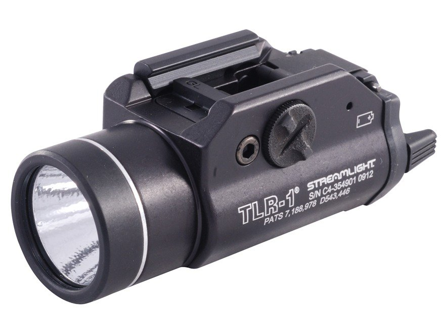 Streamlight TLR-1 69110 - Weapon Mounted LED Light
