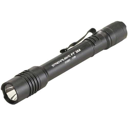 Streamlight ProTac 2AA LED Professional Tactical Flashlight - 88033