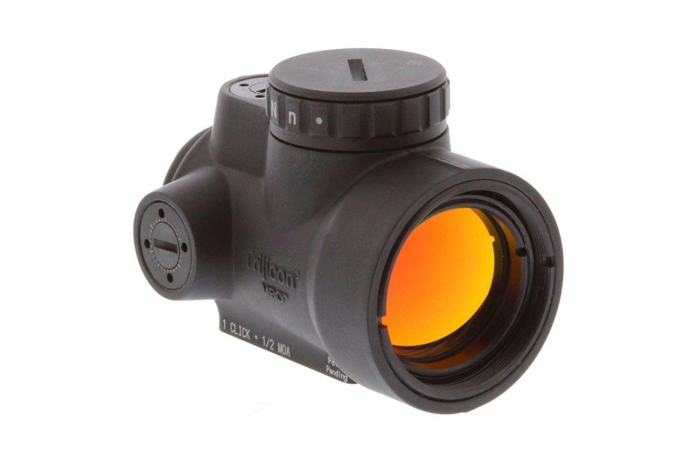 Trijicon Miniature Rifle Optic (MRO)
