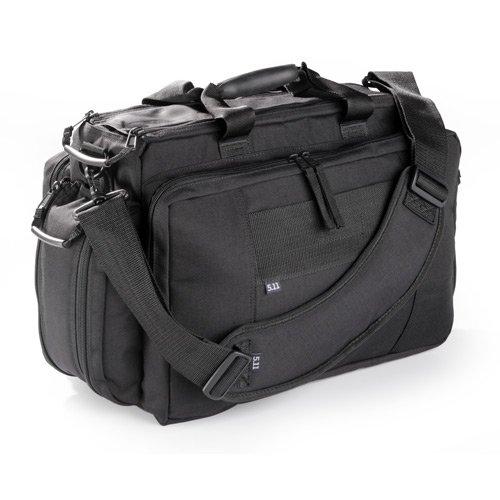 5.11 Side Trip Briefcase - Black