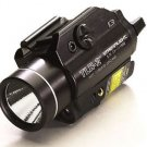 Streamlight TLR-2 69120 Tactical Flashlight with laser - NEW