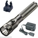 Streamlight Stinger 75711 Rechargeable LED Police flashlight - NEW