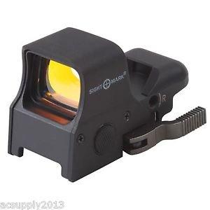 Sightmark Ultra Shot Sight QD Digital Switch SM14000