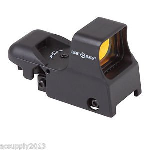 Sightmark Ultra Shot Reflex Sight SM13005