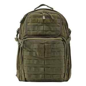 5.11 Tactical RUSH 24 58601-188-1 SZ - Tactical OD Green 586011881SZ
