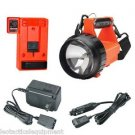 Streamlight Fire Vulcan Standard System 120V AC/12V DC - Orange - 44400