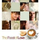 The Feast of Love by Charles Baxter (2007, Paperback, Movie Tie-In)
