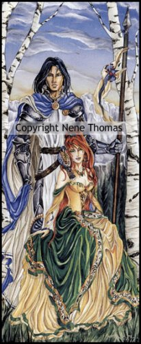 Nene Thomas Devotion Limited Edition Print